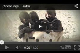 Honore agli Himba