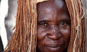 I Kavango, ovvero l'etnia dell'acqua