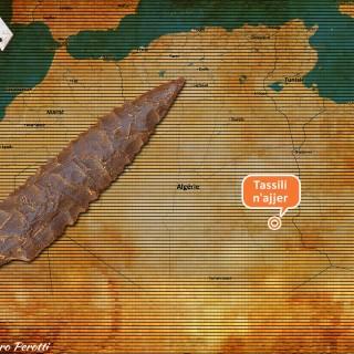 I gioielli del Sahara