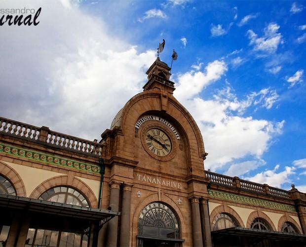 La stazione Soarano