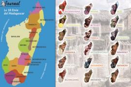 Le Etnie del Madagascar