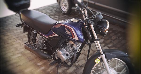 Image: Honda ACE125